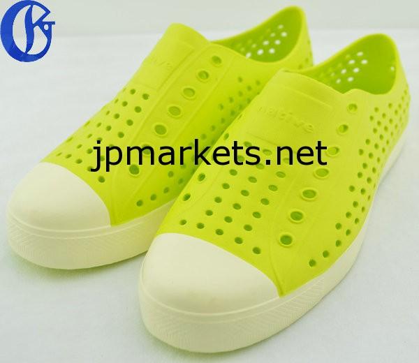 ドットカジュアルゴールデンシュー女性との新しいデザインの明るい色の靴問屋・仕入れ・卸・卸売り