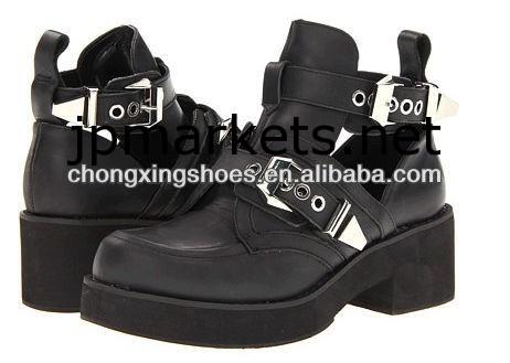 スタイリッシュな女性の靴問屋・仕入れ・卸・卸売り