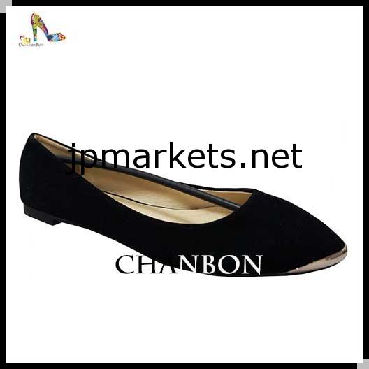 新しいスタイルのカラフルなフラット女性の靴問屋・仕入れ・卸・卸売り