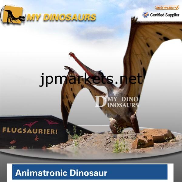 巨大なアニマトロニクスは、光恐竜映画を導いた問屋・仕入れ・卸・卸売り