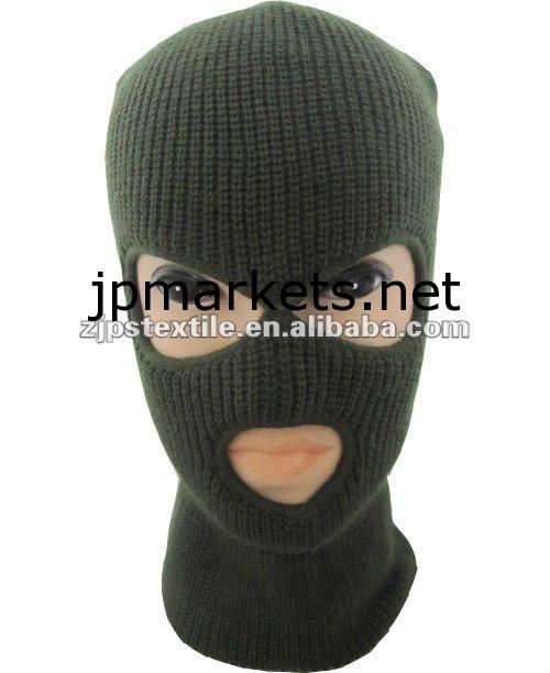 卸売陸軍フェイスマスクは、バラクラバニット帽子、ビーニー帽を隠す問屋・仕入れ・卸・卸売り