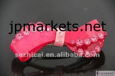 2012新しい韓国のファッションヘアアクセサリー問屋・仕入れ・卸・卸売り