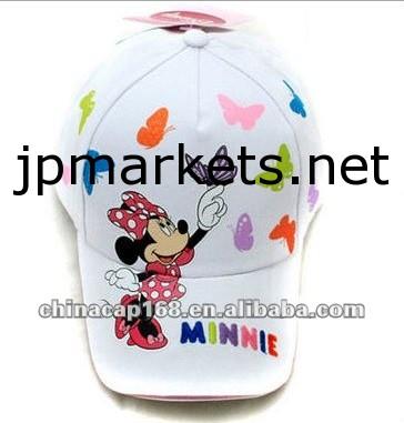 子供のための野球帽ファッション帽子子供帽子クレイジー帽子問屋・仕入れ・卸・卸売り