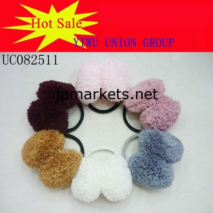 2012 Fashionalの豪華な冬のイヤーマフ問屋・仕入れ・卸・卸売り