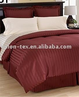 ホテル寝具セット/ホテルのベッドリネンUT-L-BS0523問屋・仕入れ・卸・卸売り
