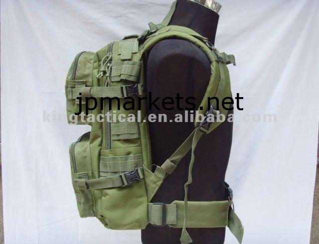 戦術的なバックパック/の戦闘バッグ/アウトドアバッグ、 バックパック問屋・仕入れ・卸・卸売り