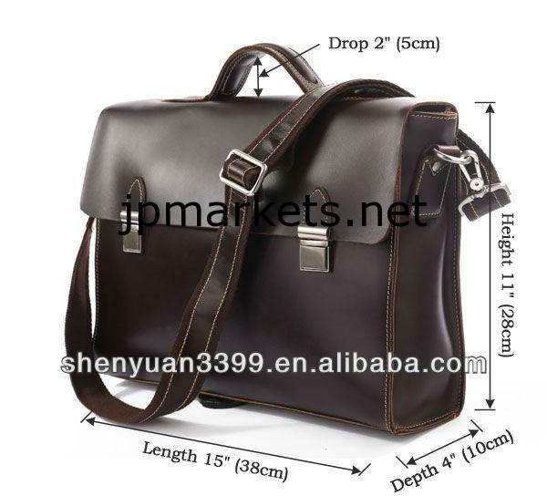 新しい到着のメンズビジネスバッグブリーフケースのラップトップバッグポートフォリオドキュメントバッグ問屋・仕入れ・卸・卸売り