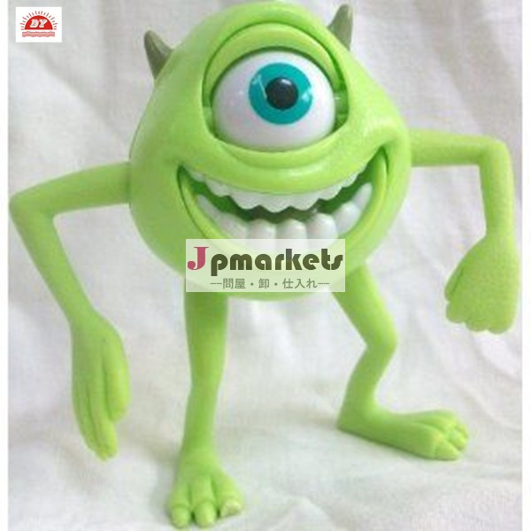 icti工場中国が作る2014年モンスターエイリアン人形おもちゃ問屋・仕入れ・卸・卸売り
