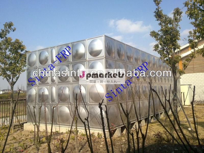 販売のためのステンレス製の水タンク問屋・仕入れ・卸・卸売り