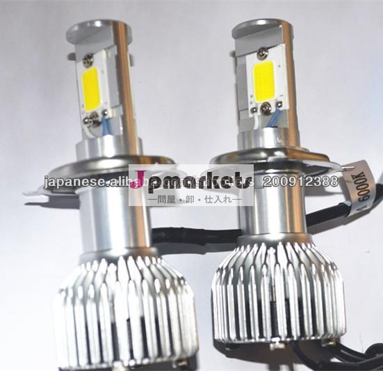 工場出荷時の価格の自動導いたヘッドライト3600lmh4h/l問屋・仕入れ・卸・卸売り