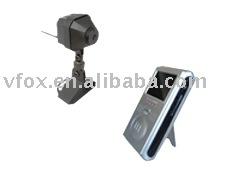 2.4グラムピンホールカメラ+モニター/セキュリティシステム問屋・仕入れ・卸・卸売り