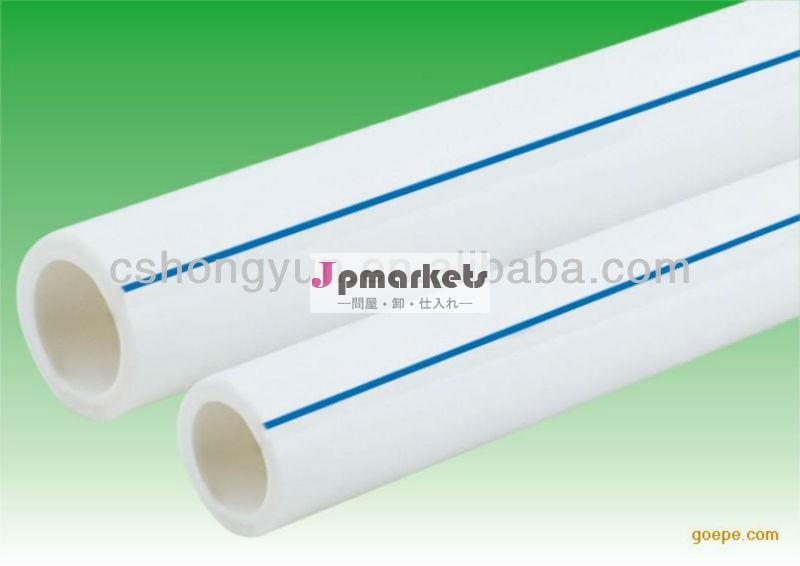 価格のための中国の製造元pn12.5最薄緑水システム用のpprパイプ問屋・仕入れ・卸・卸売り