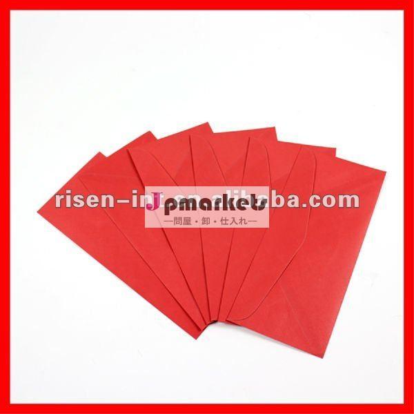 2013結婚式赤ポケットの封筒問屋・仕入れ・卸・卸売り