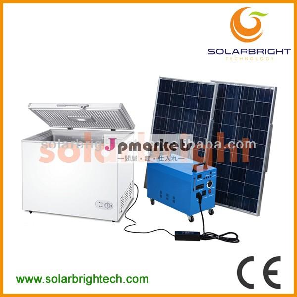 太陽光発電のソーラーエネルギーディープ200l12vdc冷凍庫問屋・仕入れ・卸・卸売り