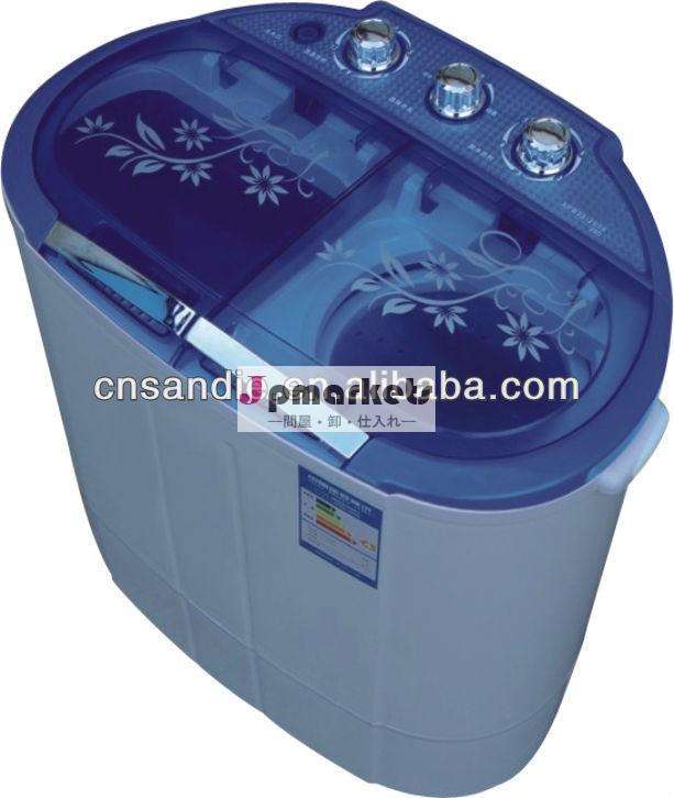 シングル浴槽半自動服の小型lavadora問屋・仕入れ・卸・卸売り