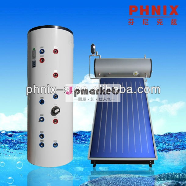 多機能スプリット加圧太陽熱温水器問屋・仕入れ・卸・卸売り