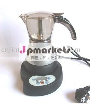のコーヒーマシンとタイマー付き電気のエスプレッソのコーヒーメーカー問屋・仕入れ・卸・卸売り