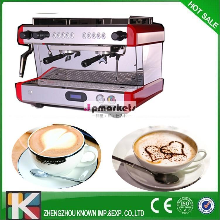 高品質の商業レストランのエスプレッソのコーヒーメーカー問屋・仕入れ・卸・卸売り