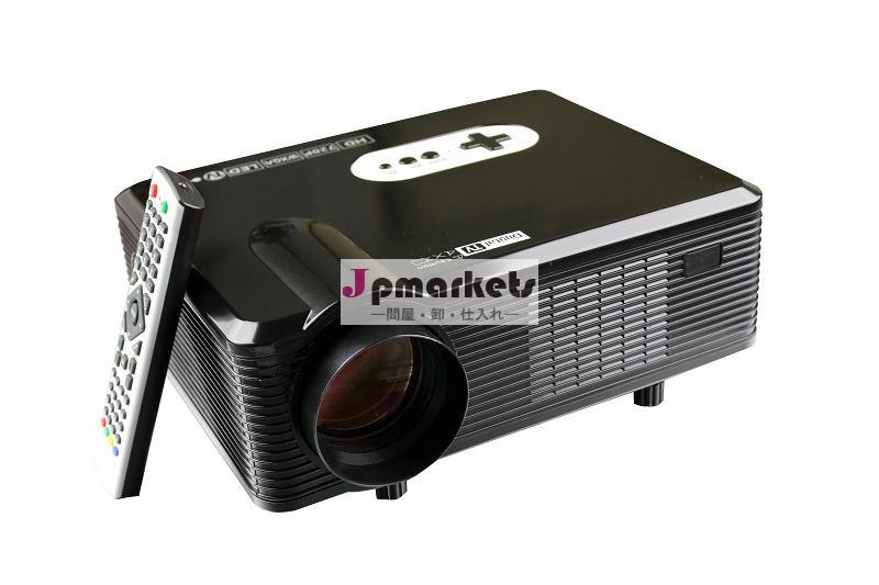 フルhdled1080プロジェクター/dvb-tprojektor/ビーマー/projecteur/proyector/projettore、 3000ルーメン問屋・仕入れ・卸・卸売り