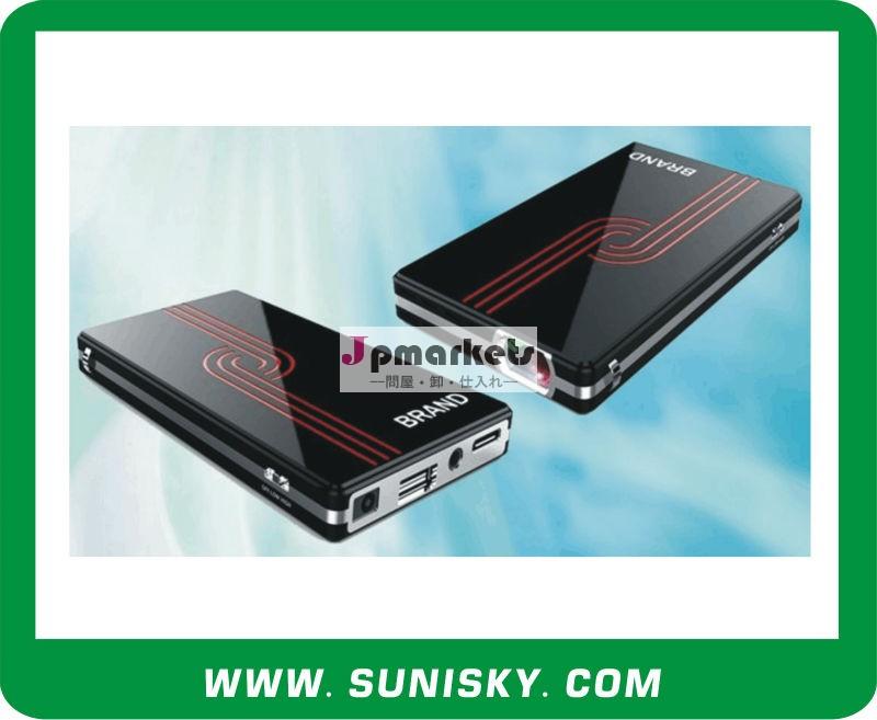 Ledピコプロジェクターhdmiとusbと、 多くのスマートフォンやタブレットpcサポート( smp7011)問屋・仕入れ・卸・卸売り