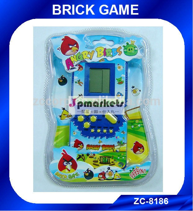 携帯電子ゲームを販売zc-8186lkids99991レンガのゲームで問屋・仕入れ・卸・卸売り