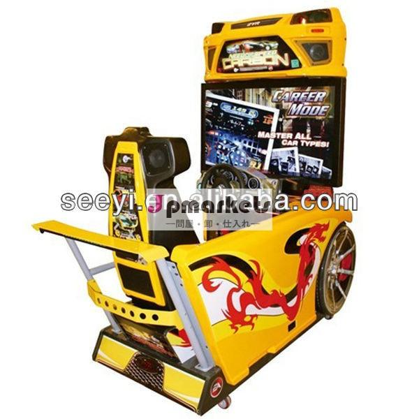 コインシミュレータのアーケードのレーシングカーのゲーム機問屋・仕入れ・卸・卸売り