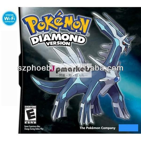 新しいポケモントレーディングカードポケモンカード卸売、 ポケモンダイヤモンド熱い販売問屋・仕入れ・卸・卸売り