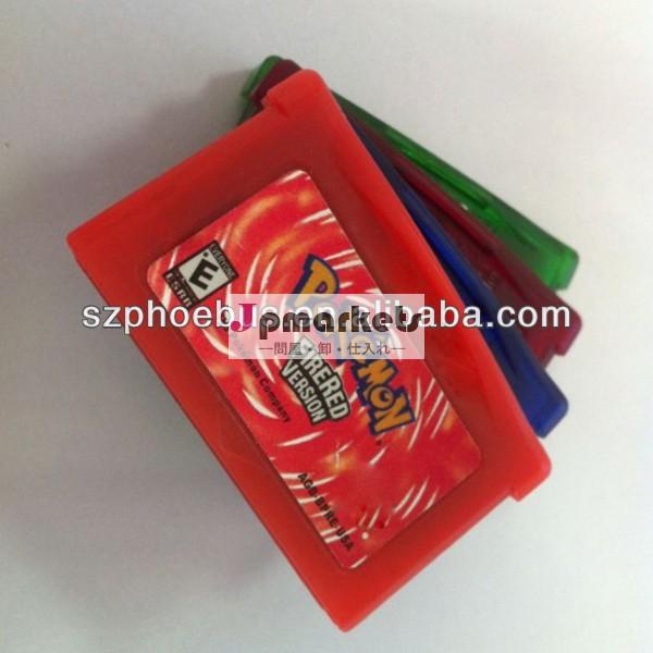 アメリカの熱い販売pokedexゲームポケモンダイヤモンドとパールカードペイパルのaccept問屋・仕入れ・卸・卸売り