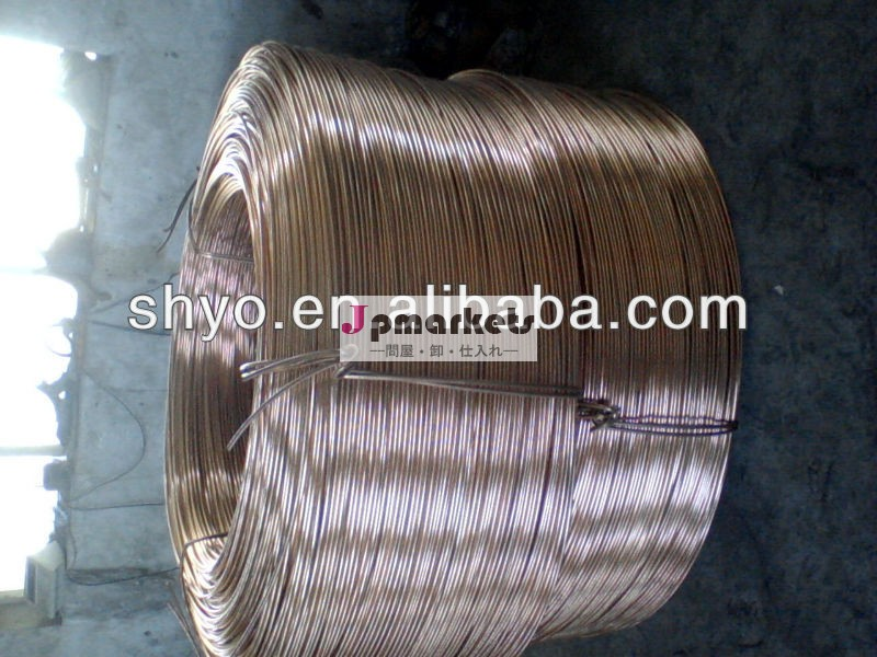 純銅ロッド( cu99.9)問屋・仕入れ・卸・卸売り