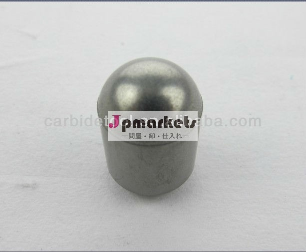 タングステンカーバイドのボタンのビットドーム、 超硬インサートボタン問屋・仕入れ・卸・卸売り