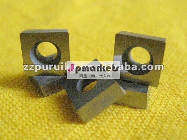 カーバイド切削インサート/scmw060202/ホットなタングステンカーバイドの歯の挿入で低価格問屋・仕入れ・卸・卸売り