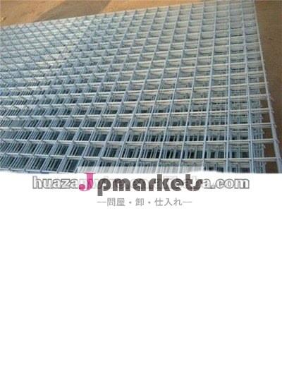道および建築構造のための溶接された金網のパネル問屋・仕入れ・卸・卸売り