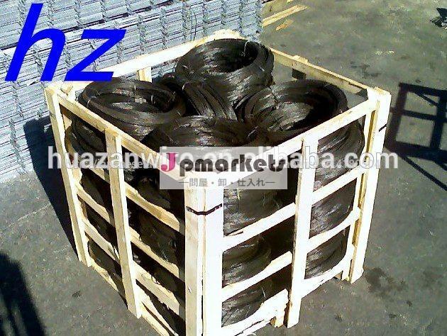 黒はワイヤーをアニールした ---bwg8-bwg22問屋・仕入れ・卸・卸売り