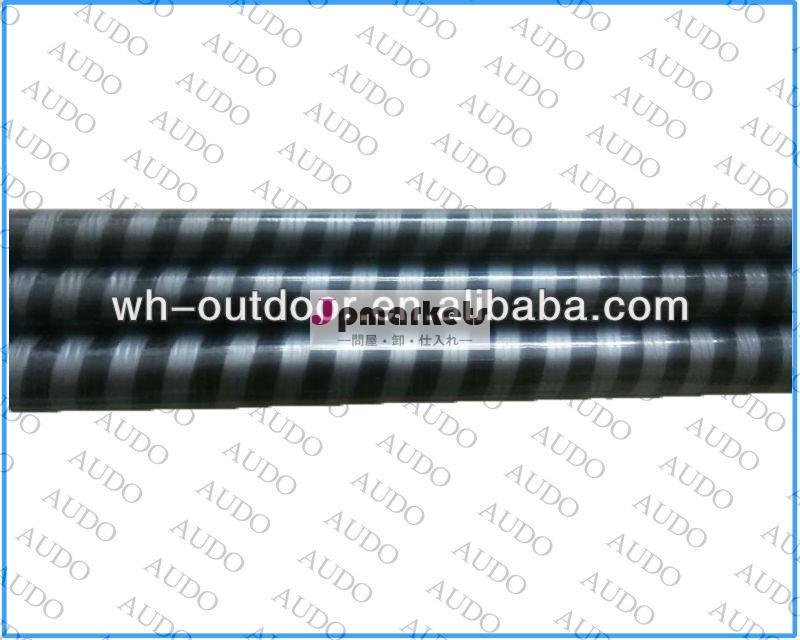 炭素繊維は、 チューブを曲げる、 テレスコピックポール、 カーボンファイバーチューブ18mm問屋・仕入れ・卸・卸売り