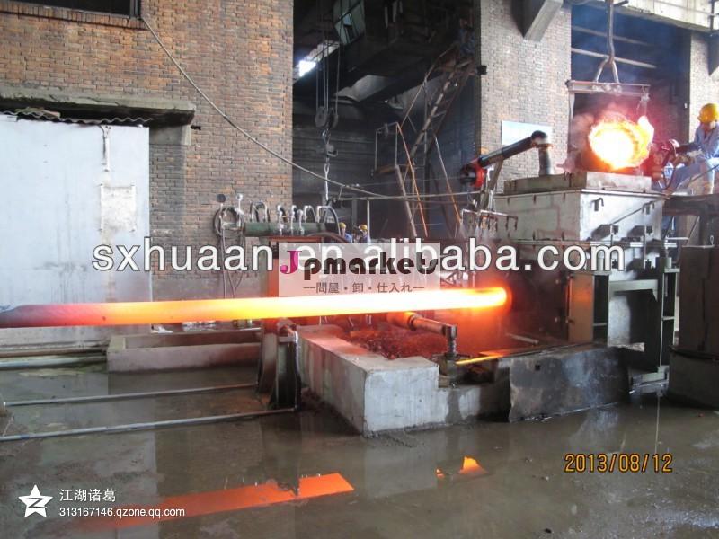 連続鋳造の鉄の棒65-45-12qt450fcd450ggg45ダクタイル/ねずみ鋳鉄バー問屋・仕入れ・卸・卸売り