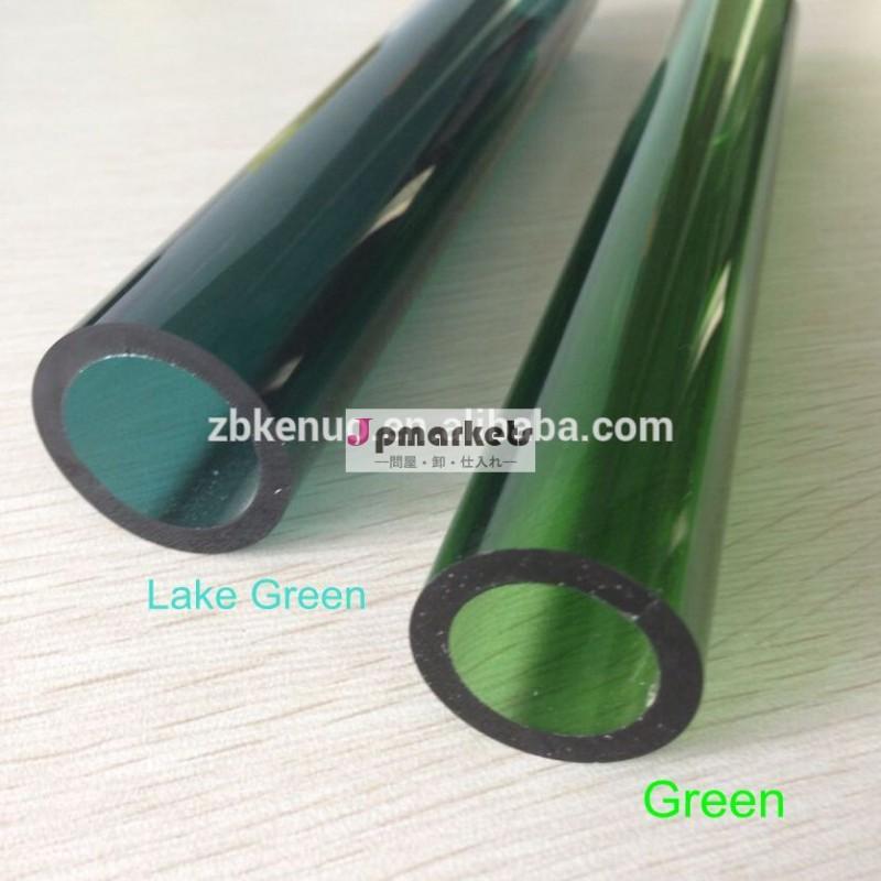 最高の販売緑3.3ガラスパイレックスチューブ問屋・仕入れ・卸・卸売り