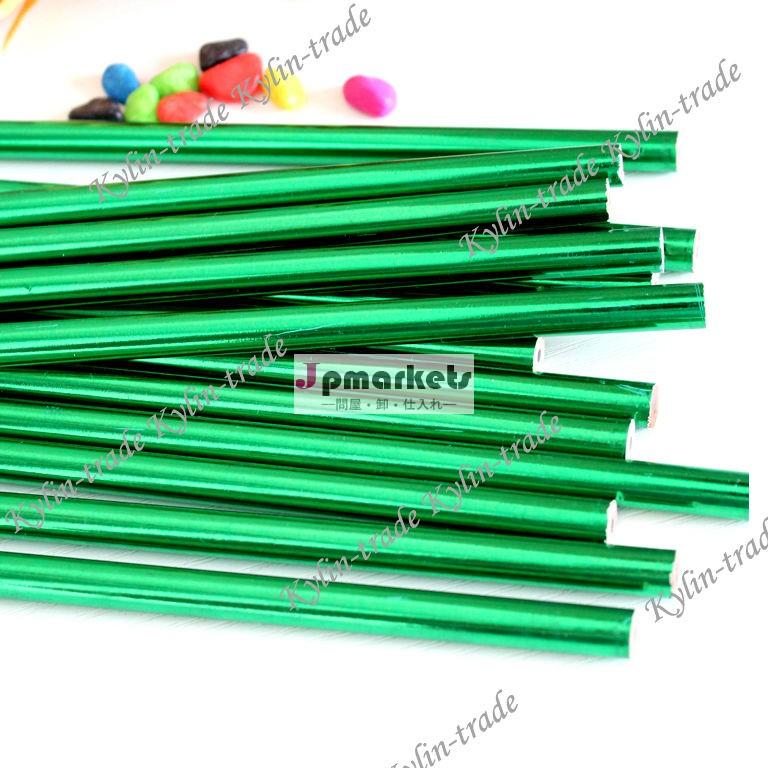 緑色のコーティング鉛筆問屋・仕入れ・卸・卸売り