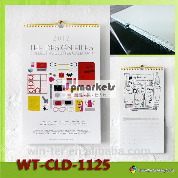 リサイクルwt-cld-1125デスクパッドカレンダー問屋・仕入れ・卸・卸売り