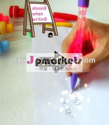 良い販売2014年ライトプロジェクターペン子供のための好意問屋・仕入れ・卸・卸売り