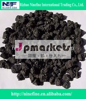 2-4mm焼成石油コークスの低硫黄問屋・仕入れ・卸・卸売り