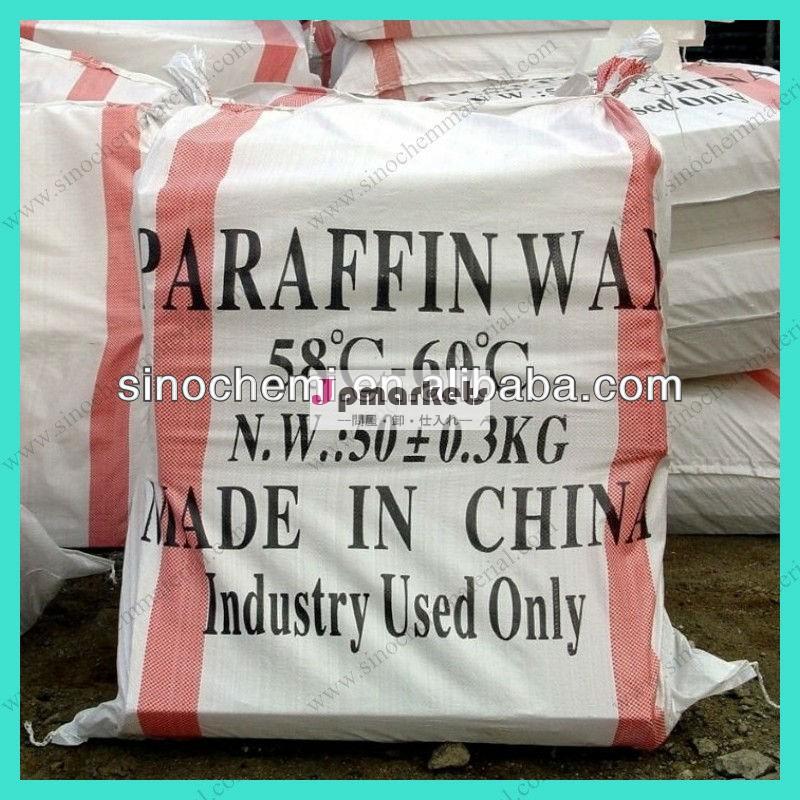 専門的なプロデューサー白色の粉末100%パラフィンワックスキャンドル問屋・仕入れ・卸・卸売り