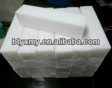 完全に洗練された白い粒状58/60低オイルパラフィンワックス問屋・仕入れ・卸・卸売り