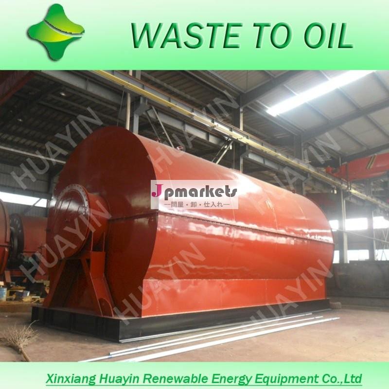 2012機械類に油をさす不用なタイヤオイルの熱分解の無駄のタイヤ問屋・仕入れ・卸・卸売り