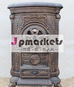 鋳鉄の薪の暖炉問屋・仕入れ・卸・卸売り
