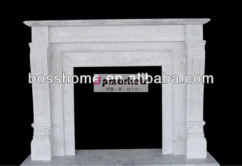 イタリアの石の暖炉のマントルピースの大理石の暖炉のマントルピース問屋・仕入れ・卸・卸売り