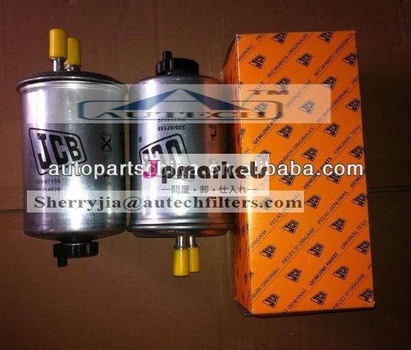 燃料フィルター320/07155320/07057jcbのために使用される機器問屋・仕入れ・卸・卸売り