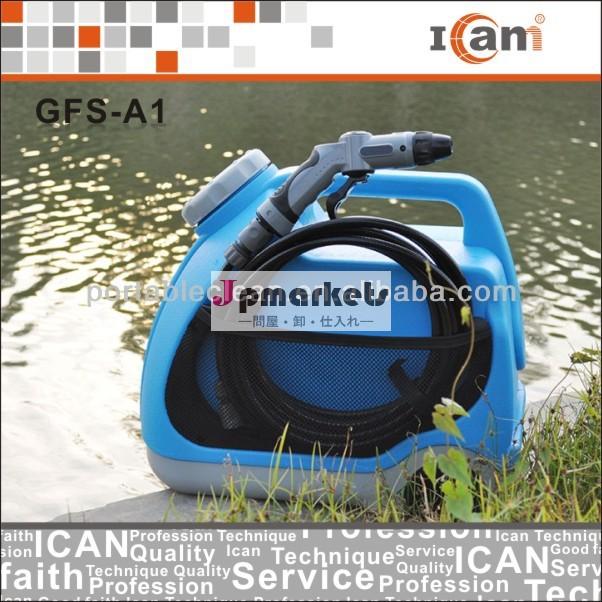 多機能の吹き付け器が付いているGFS A1エンジンの洗剤問屋・仕入れ・卸・卸売り