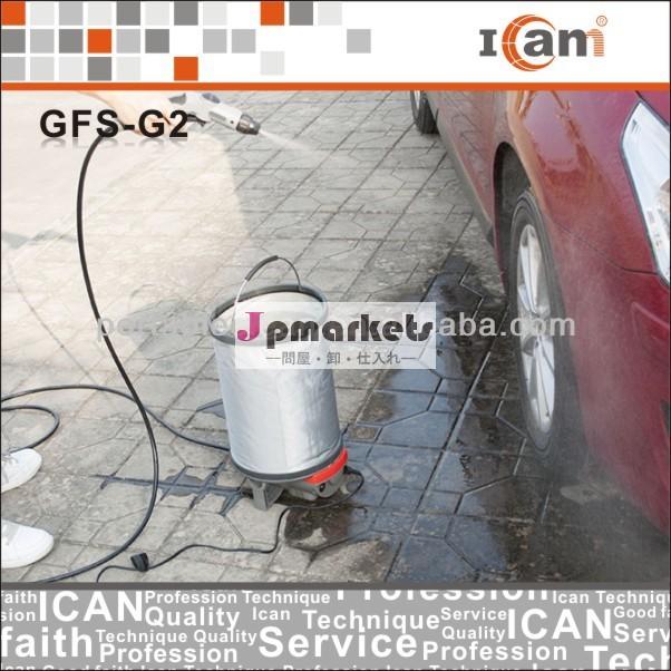耐久性のあるポータブルgfs-g2-12v車の洗濯機問屋・仕入れ・卸・卸売り