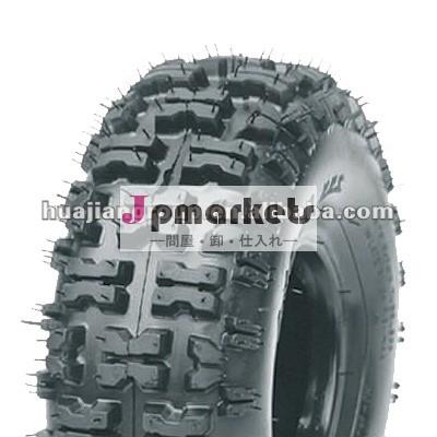耐久性のあるATVタイヤ13x5.00- 6; 15x6.5- 7天然ゴム問屋・仕入れ・卸・卸売り