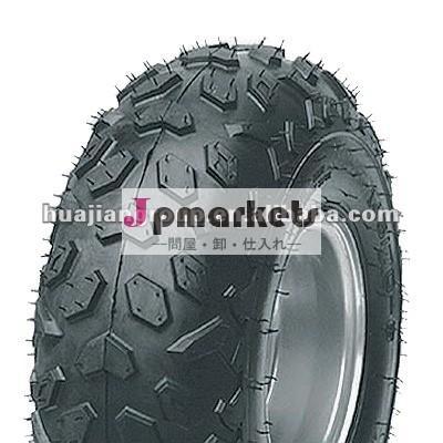 2012th最も新しい耐久財ATVは145/70-6,18x9.5-8天然ゴムの点の証明書を疲れさせる問屋・仕入れ・卸・卸売り